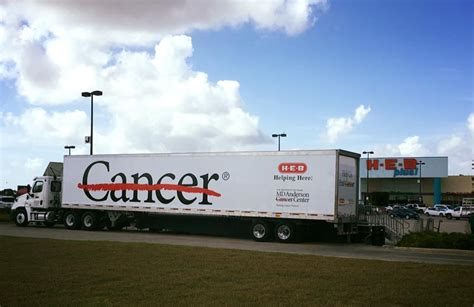 md anderson help desk h e b joins md anderson to help end cancer