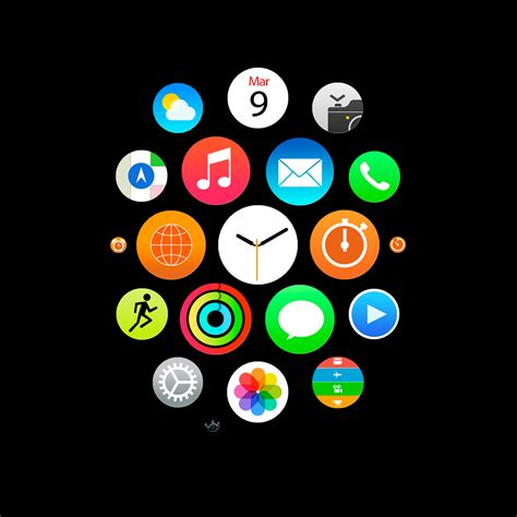 animated wallpaper for apple watch apple watch hintergrundbilder f 252 r iphone ipad und
