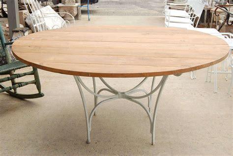 Indoor Teak Dining Table Indoor Or Outdoor Teak Table At 1stdibs