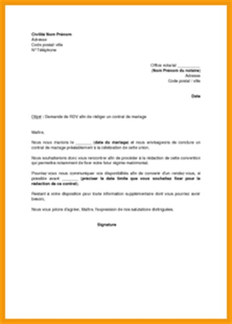 Modèle De Lettre Pour Un Notaire 12 R 233 Daction D Une Lettre Lettre Administrative