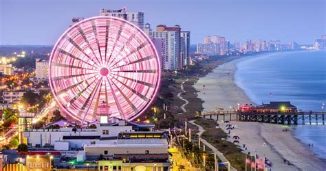 12 best things to do in myrtle beach south carolina