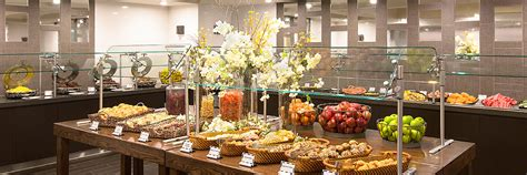 Manchester Grand Hyatt San Diego Breakfast Buffet Food Breakfast Buffet San Diego