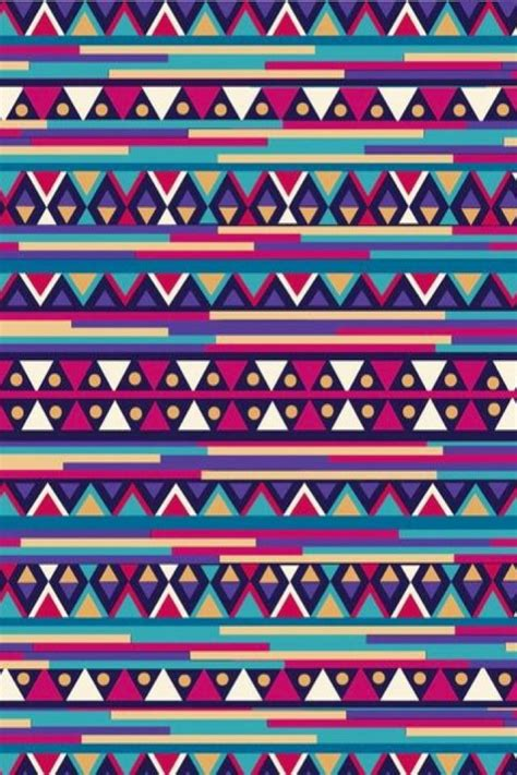 Aztec Pattern Wallpaper For Iphone | iphone wallpaper aztec tribal tjn fondos bonitos