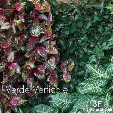 giardini artificiali verde verticale personalizzabile articolo su