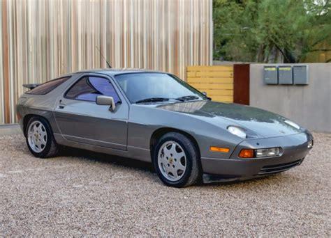 Porsche 928 S4 by 1989 Porsche 928 S4 For Sale On Bat Auctions Sold For