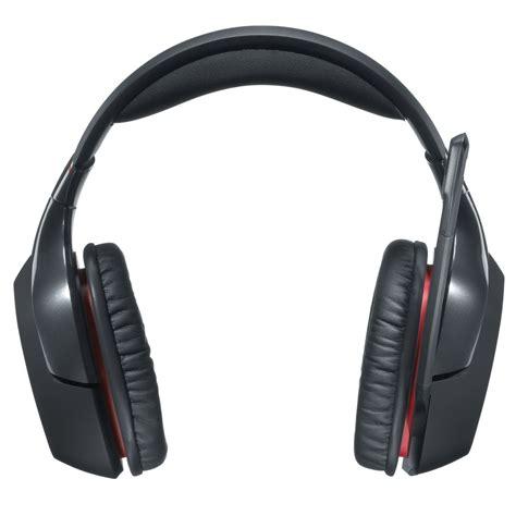 Headphone Gaming Logitech logitech g930 wireless gaming headset logitech