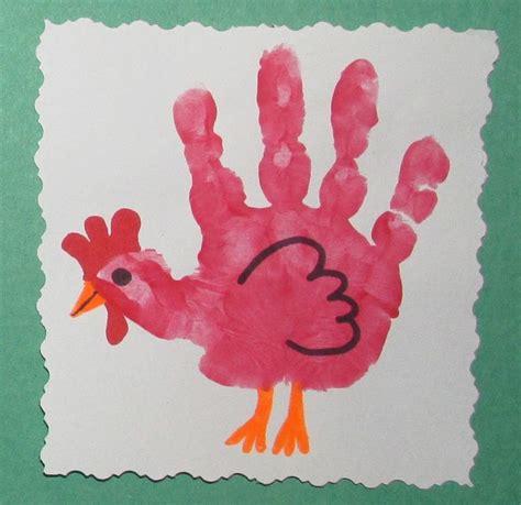 handprint crafts 17 best ideas about handprint on footprint