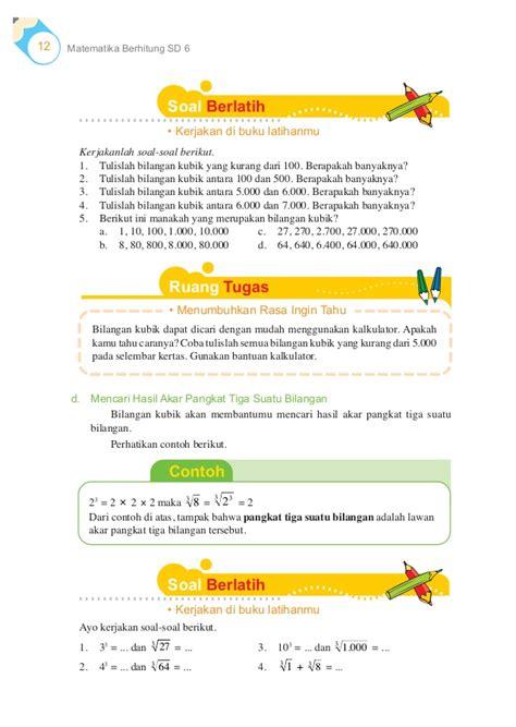matematika gemar berhitung
