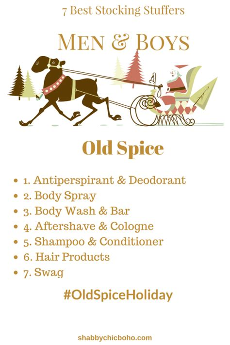 best stocking stuffers 2016 7 best stocking stuffers for men boys oldspiceholiday