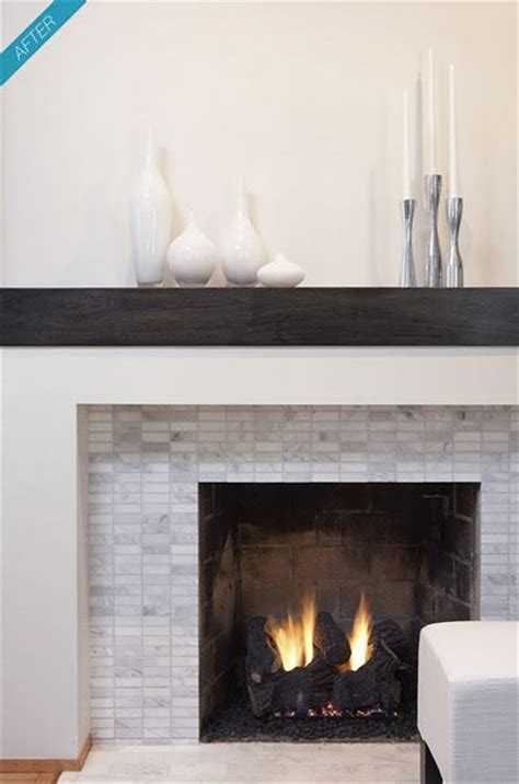 fireplace tiles modern best 25 modern fireplace mantles ideas on