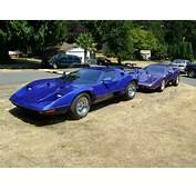 1969 Sterling Kit Car/Turn Key For Sale