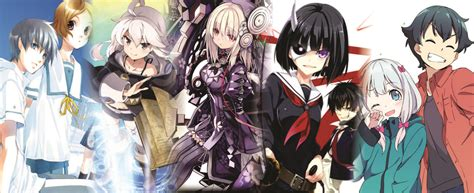 G Anime été 2017 by Estrenos Anime De La Temporada Primavera 2017 G3ek Army