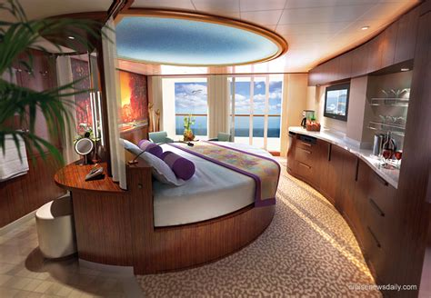 cruise ship bedroom cnd newsfile norwegian epic accommodations