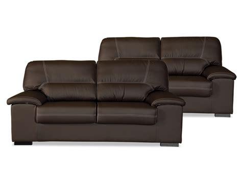 conjunto sofas premium  plazas piel sintetica artesanal