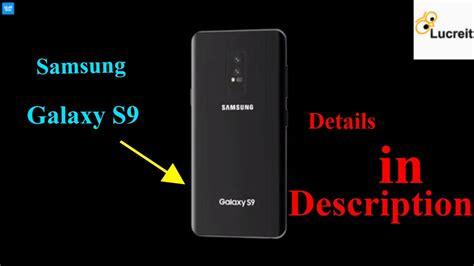 Samsung S8 Edge Plus 2018 samsung galaxy s9 and s9 plus trailer new four edge display 2018 samsung galaxy s8 become