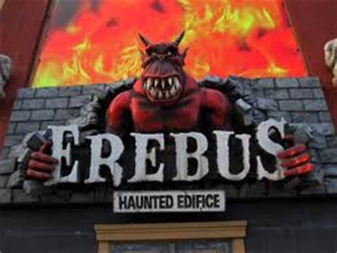 erebus haunted house erebus haunted house 5 must see haunted house in america haunted house