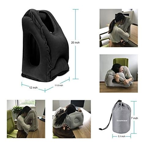 Pillow For Airplanes - travel pillow airplane traveling neck pillows