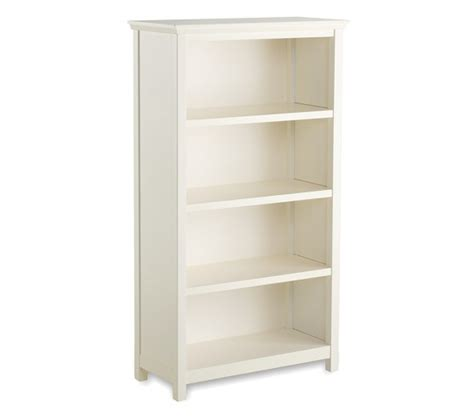 cameron 4 shelf bookcase pottery barn
