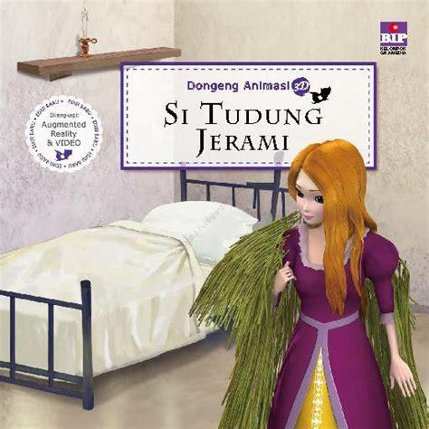 jual buku dongeng animasi 3d si tudung jerami oleh kyowon co scoop indonesia
