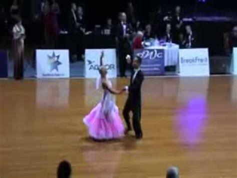swing waltz new vogue swing waltz austalian new vogue professional final 2013