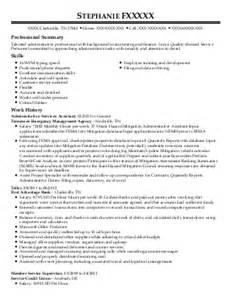 Defender Resume by Office Assistant I Resume Exle Defender Agency Jber Alaska