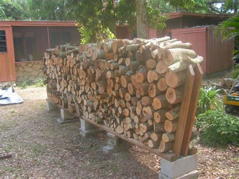 build firewood rack outdoor 20 excellent diy outdoor firewood storage ideas home