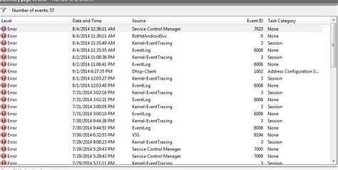 Asus Laptop Freezing Windows 8 asus k55n laptop freezing page 2 windows 7 help forums