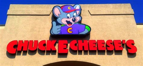 Wear Your Halloween Costume To Chuck E. Cheese's   DWYM