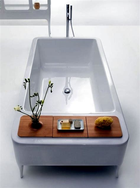 Simple Bathtub by Freestanding Bathtub In Modern Bathroom Interior Design Ideas Avso Org