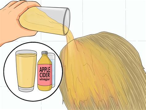 how to scent a how to get the smell of a perm out of your hair 8 steps