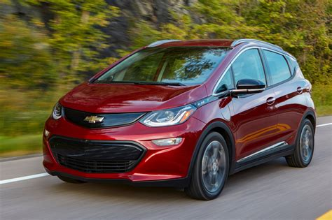 2019 chevrolet bolt ev 2019 chevrolet bolt ev drive review gm authority