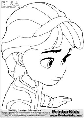 baby elsa coloring pages 11 images of baby elsa frozen coloring pages young elsa