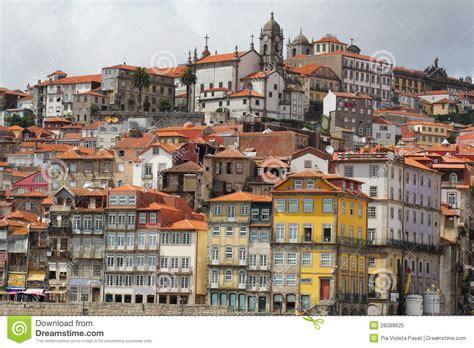 oporto portogallo fotografia stock libera da diritti