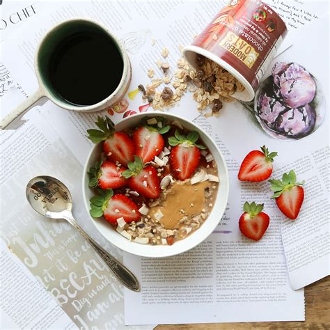 Oatmeal Giveaway - modern oats put a little pep in your portable breakfast
