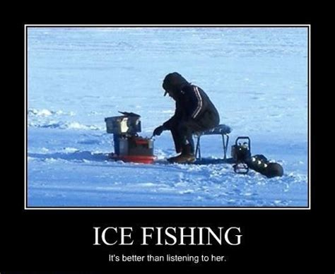 Ice Fishing Meme - ice fishing memes image memes at relatably com