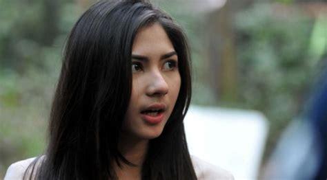 Model Rambut Mila by Mila Tak Tahan Dimatikan Di Ggs Showbiz