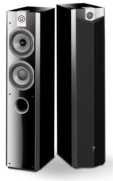 Floor Speakers Pair by Floor Standing Speakers Accessories4less