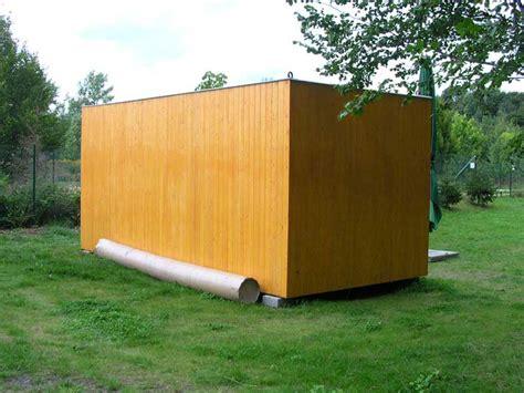 gartenhaus container gartenhaus container 28 images neu container