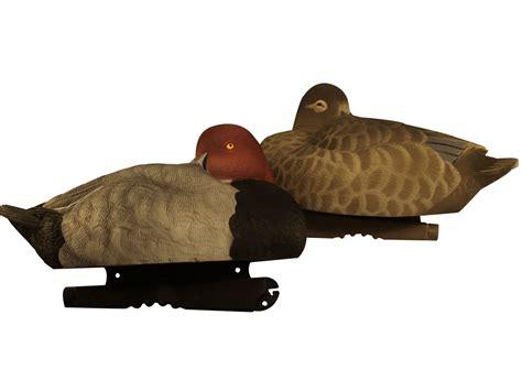 Sleeper Duck Decoys by Ghg Pro Grade Sleeper Duck Decoy Pack Of 6