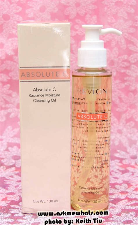 Revlon Absolute Radiance askmewhats top philippines skincare