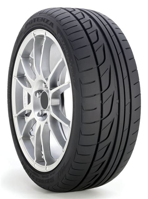 Bridgestone Tire Rack by Bridgestone Potenza Re760 Sport Tire Review