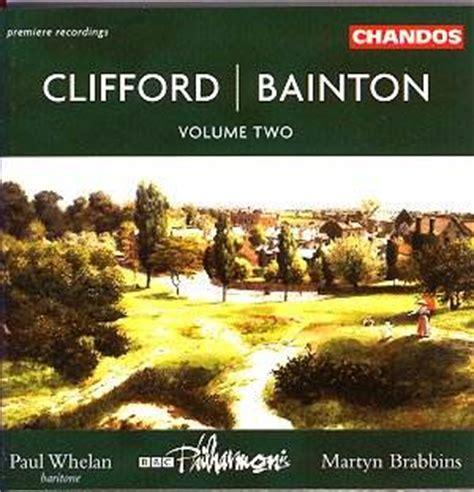 con brio 3rd edition bainton clifford chan10019 rb classical cd reviews