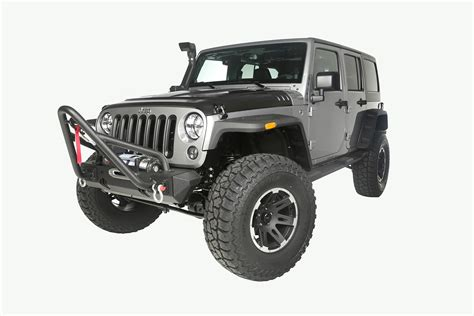 Rugged Ridge Jeep Parts by Rugged Ridge 12498 79 Summit Package Jeep Accessories Kit