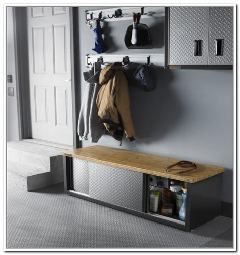Design Garage mudroom shoe storage ideas home design ideas