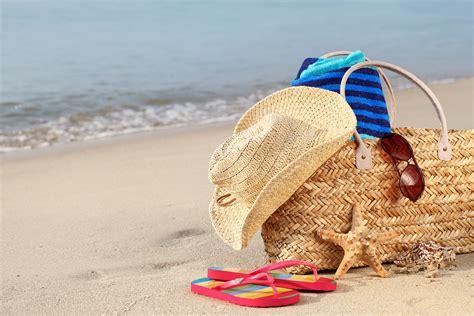 imagenes originales en la playa bolsas para playa 1001 consejos