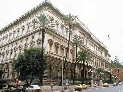 sedi banca d italia roma adnkronos