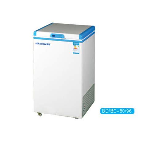 Freezer Hiron top open foam door freezer bd bc 80 china freezer