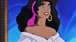 walt disney characters images walt disney screencaps esmeralda hd wallpaper background