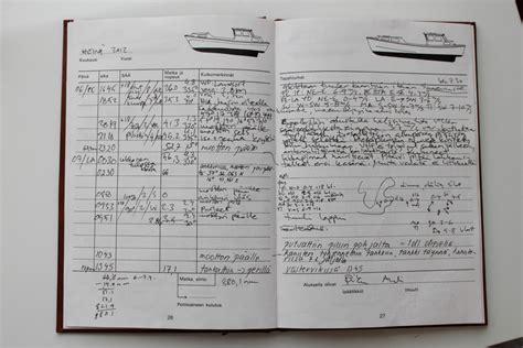 sailing log book template sailing log book pdf emmanager