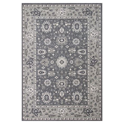 10 x 11 area rugs kas rugs tonal tradition black grey 7 ft 10 in x 11 ft 2 in area rug pes7204710x112 the